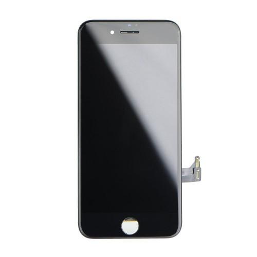ΟΘΟΝΗ KINHTOY APPLE IPHONE 8 BLACK